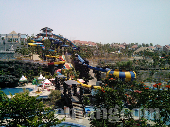 Kediri Waterpark 3