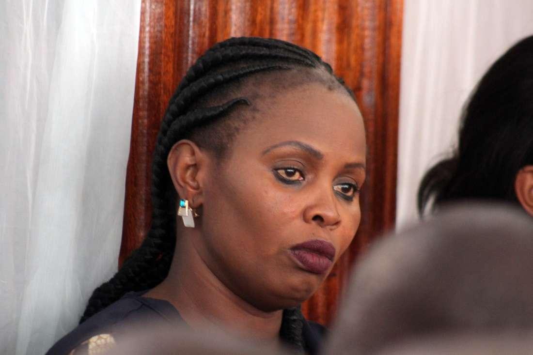 Kenyans React To Ngirita Saying She Would Rather Die Than Use A Matatu