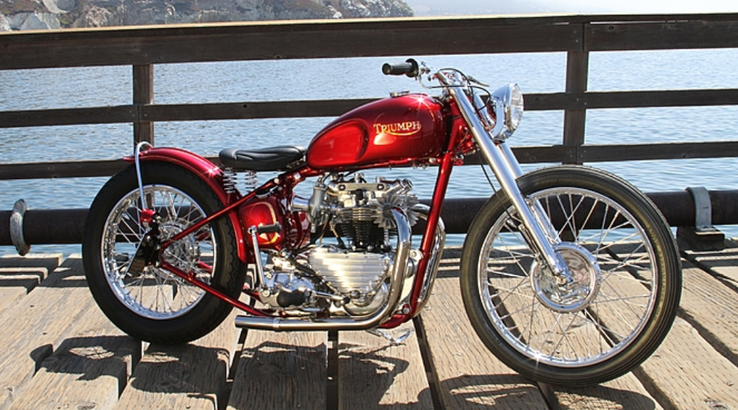 What Happens In Vegas    | Triumph Motorcycle Forum