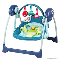 Care CW1212 2 in One Baby Swing and Bouncer