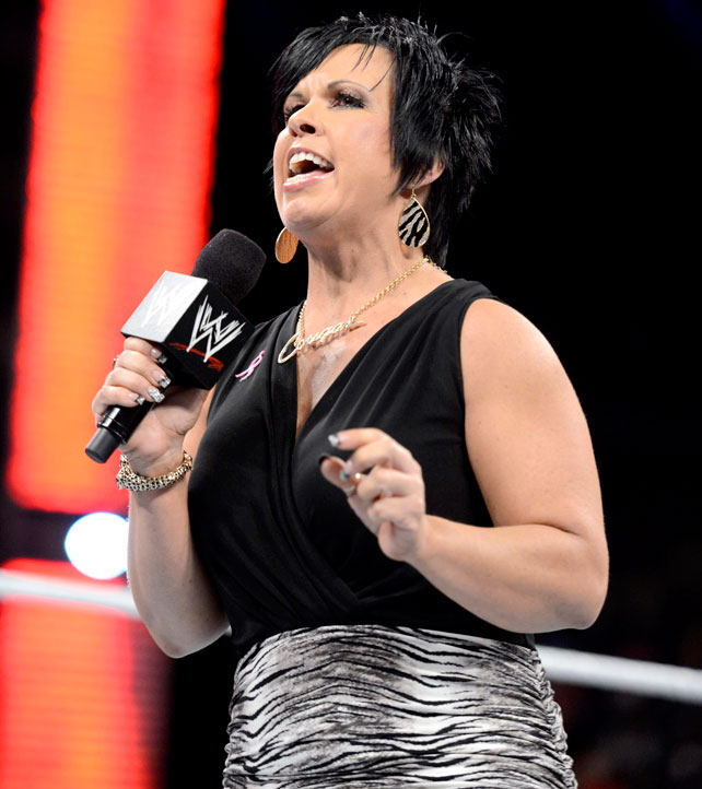 Vickie Guerrero And The Curse Of The Authority Figure
