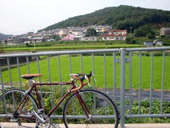 しまなみ海道自転車横断