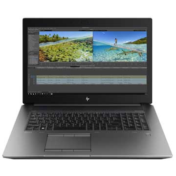 HP ZBook 17 G6 Drivers