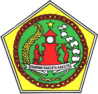Logo/ Lambang Kabupaten Gianyar