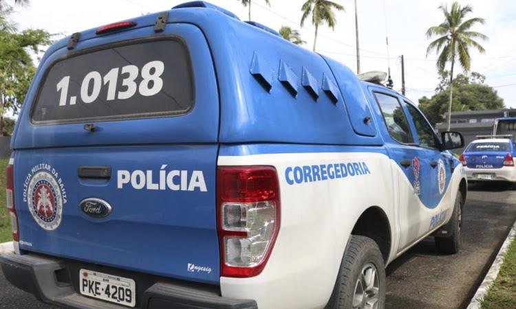 Nova Fase da Operação Casmurro cumpre medidas cautelares contra policiais na Chapada Diamantina