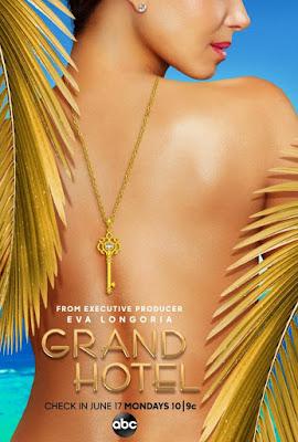 Grand Hotel (TV Series) S01 DVD HD Dual Latino + Sub 3DVD
