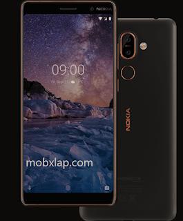 سعر Nokia 7 Plus في مصر اليوم