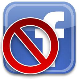 Menghapus Akun Facebook Secara Permanen Selamanya