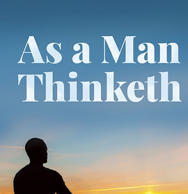 Download As a man thinketh by James Allen 1913 Free PDF eBook