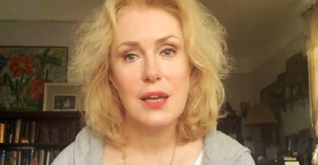 Против вируса бескультурья выступила актриса, Мария Шукшина