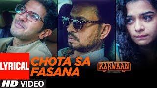 Chota Sa Fasana | Arijit-Singh | Song Hindi/English Lyrics idoltube –