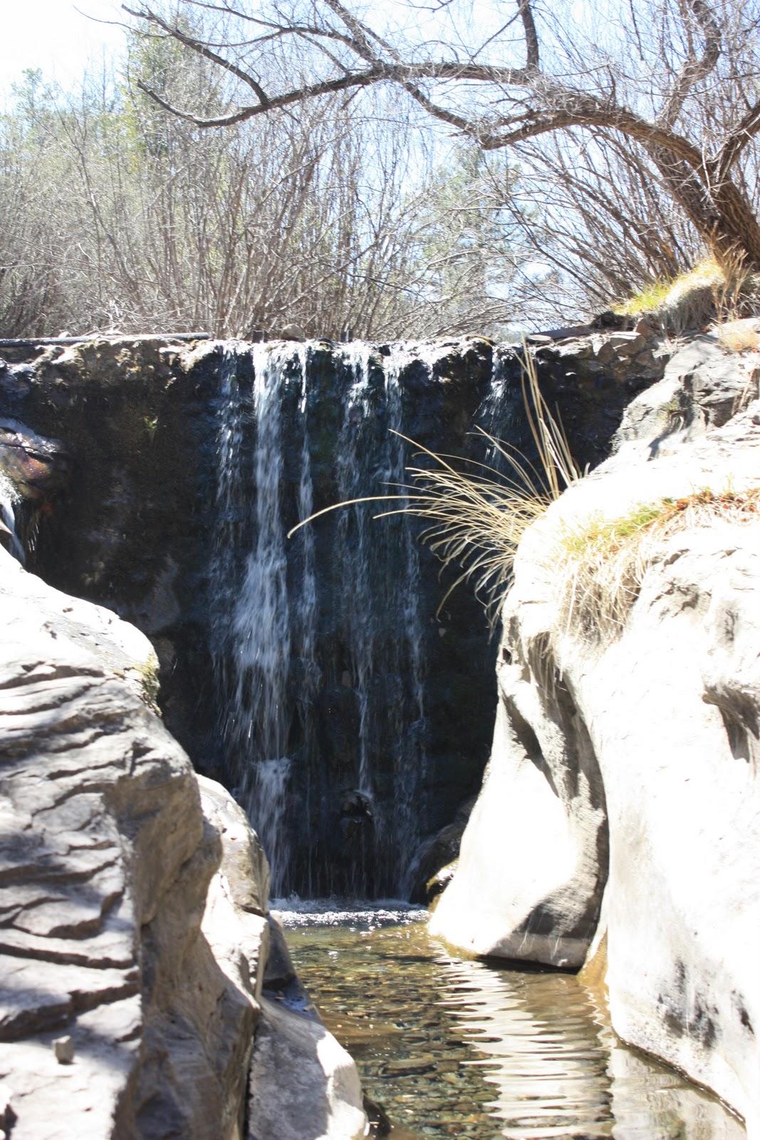 Kohuts Rving Adventures Coronado National Forest Az