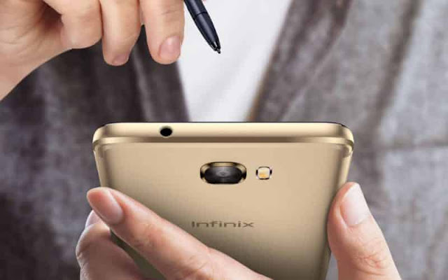 Infinix Note 5 Pro Specifications, Features and Price