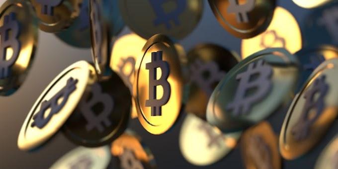 Bitcoin Pecah Rekod Harga Tertinggi Melebihi $21000 !