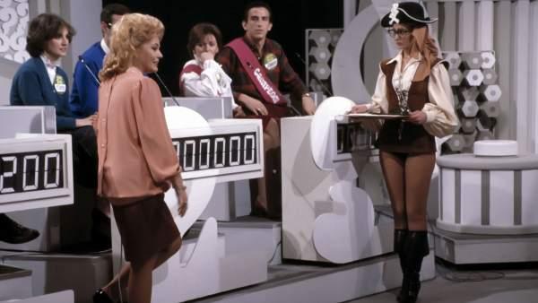 Concurso de TVE 'Un, dos, tres'