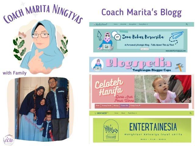 blospedia coaching by marita