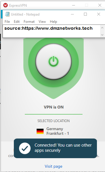 Express vpn License key by dmznetworks.tech