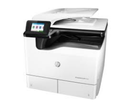 HP PageWide Pro 772dw Multifunction