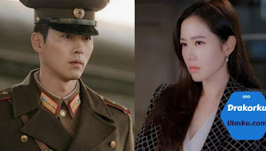 Drama Korea terbaru Hyun Bin dan Son Ye Jin Jadi Pusat Perhatian Pecinta DRAKOR