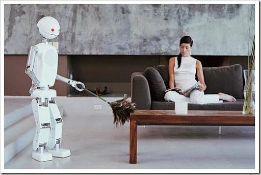 台灣機器人發展反映了科技與社會分裂的錄音帶現象