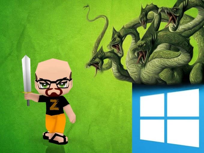 Windows 8: Questão de adaptação