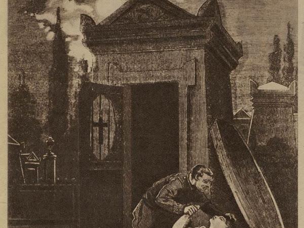 Love story con cadavere. Carl Tanzler e Elena Hoyos