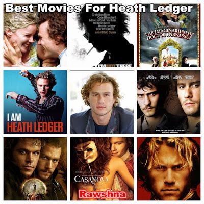 شاهد افضل افلام هيث ليدجر على الإطلاق  شاهد قائمة افضل 10 افلام هيث ليدجر على مر التاريخ معلومات عن هيث ليدجر | Heath Ledger