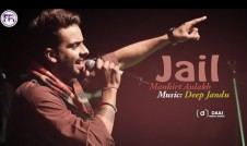 Mankirt Aulakh new single punjabi song jail Best Punjabi single album jail 2017 week
