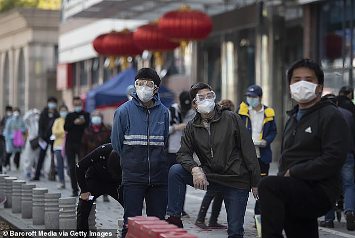 Hubei Citizens
