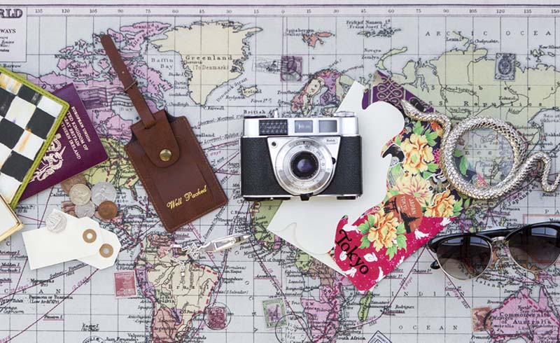 Travel & Vacations