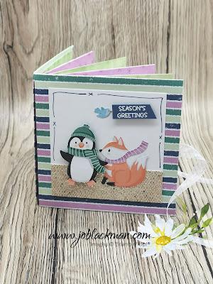 Penguin Place, Penguin Playmates