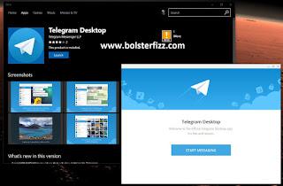 Telegram For PC Download