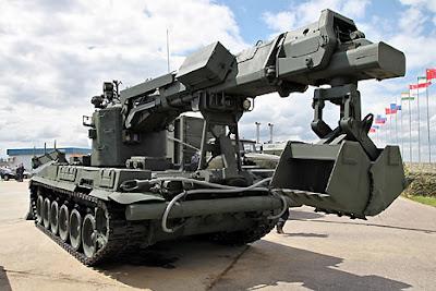 Pengeruk TMK-2