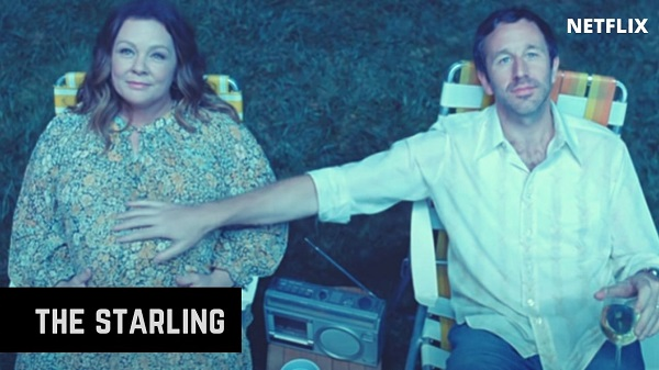 The Starling Trailer