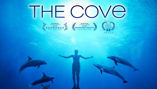 The Cove (2009) Analysis_Phat Do