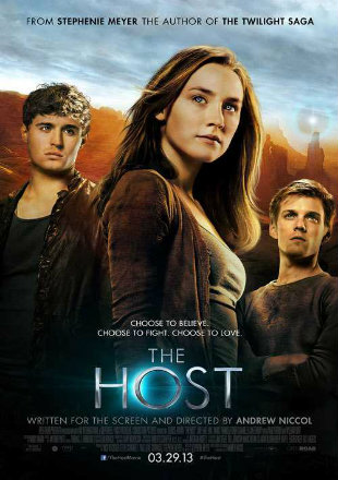 The Host 2013 BluRay 950Mb Hindi Dual Audio 720p Watch Online Full Movie Download bolly4u