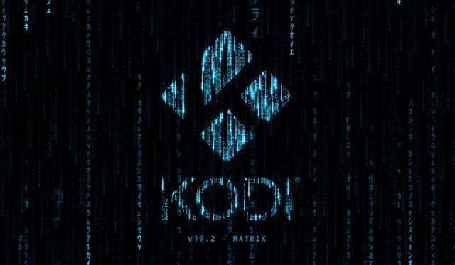 Kodi 19.2