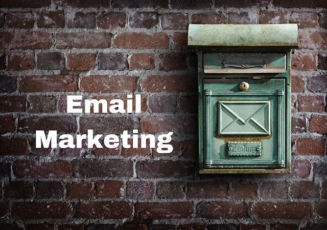 Bisnis Online Lewat Email Marketing