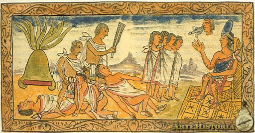 Codice mexica conquista