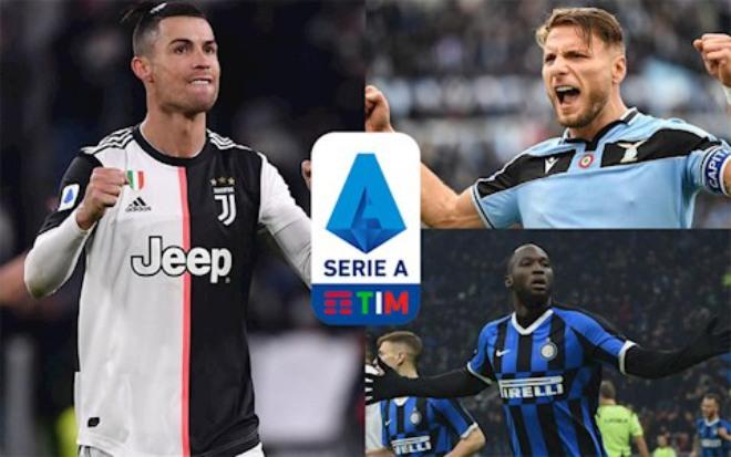 Serie A chơi độc: Ronaldo - Juventus tranh cúp vô địch ở...Thổ Nhĩ Kỳ?