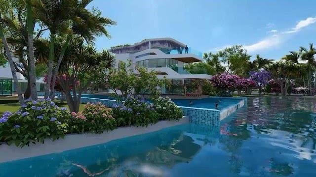 Dự án Sunshine Heritage Mũi Né Resort điểm đến hấp dẫn bậc nhất với loạt công nghệ đặc quyền