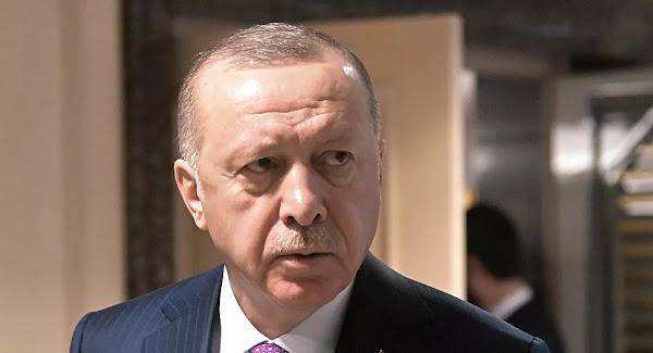 L'Europe devient «une prison» pour les musulmans, affirme Erdogan
