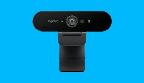 Webcam BRIO Logitech