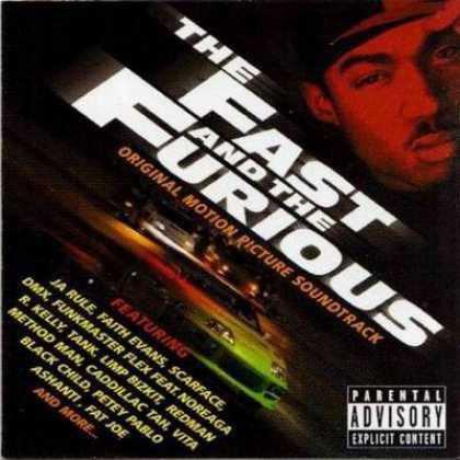 cd trilha sonora de velozes e furiosos 4