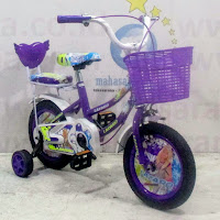 12 lazaro summer ctb sepeda anak