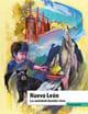 Libro de texto La entidad donde vivo Nuevo León Tercer grado 2021-2022