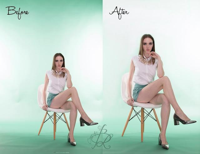 Model: Lilia
