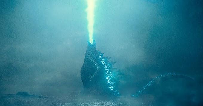 Godzilla 2 | Novo trailer com imagens inéditas