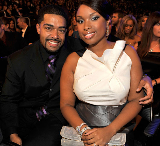 Jennifer Hudson Husband David Otunga