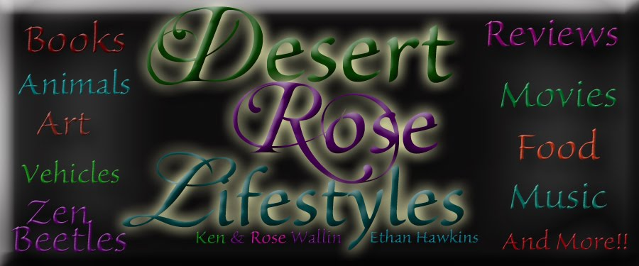 Desert Rose Lifestyles
